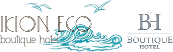 Ikion Eco Boutique Hotel logo